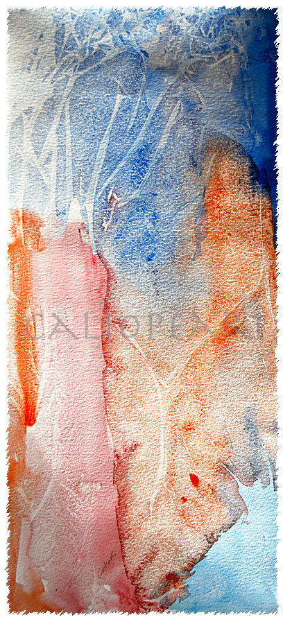Abstracto (50x23)